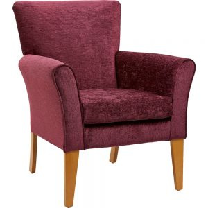 Cambourne Medium Back Care Home Chair