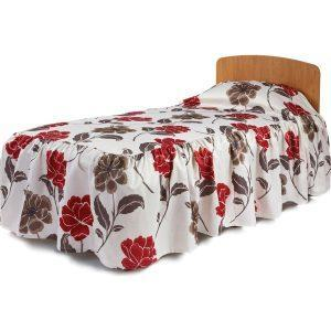 Bedspreads and Cushions