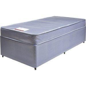 Kalvo Bed Base - Single (Water resistant PVC)-0