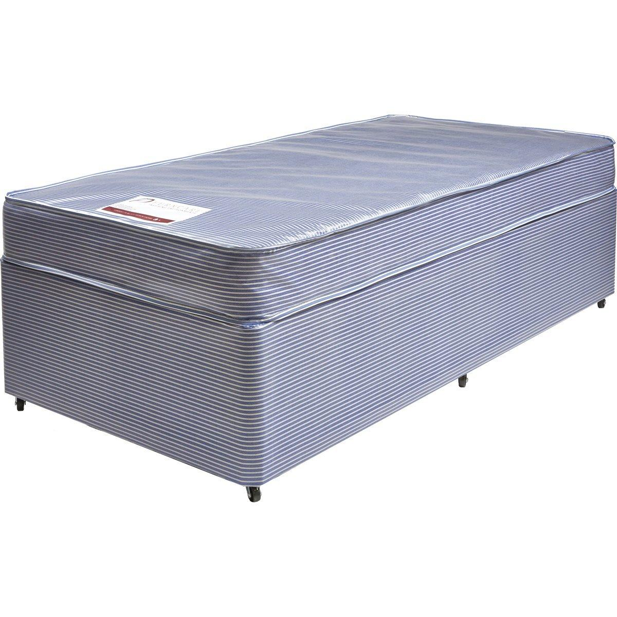 Kalvo Bed Base - Single (Water resistant PVC)-568