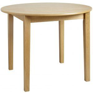Earlwood Circular Dining Table (Seats 4)-0