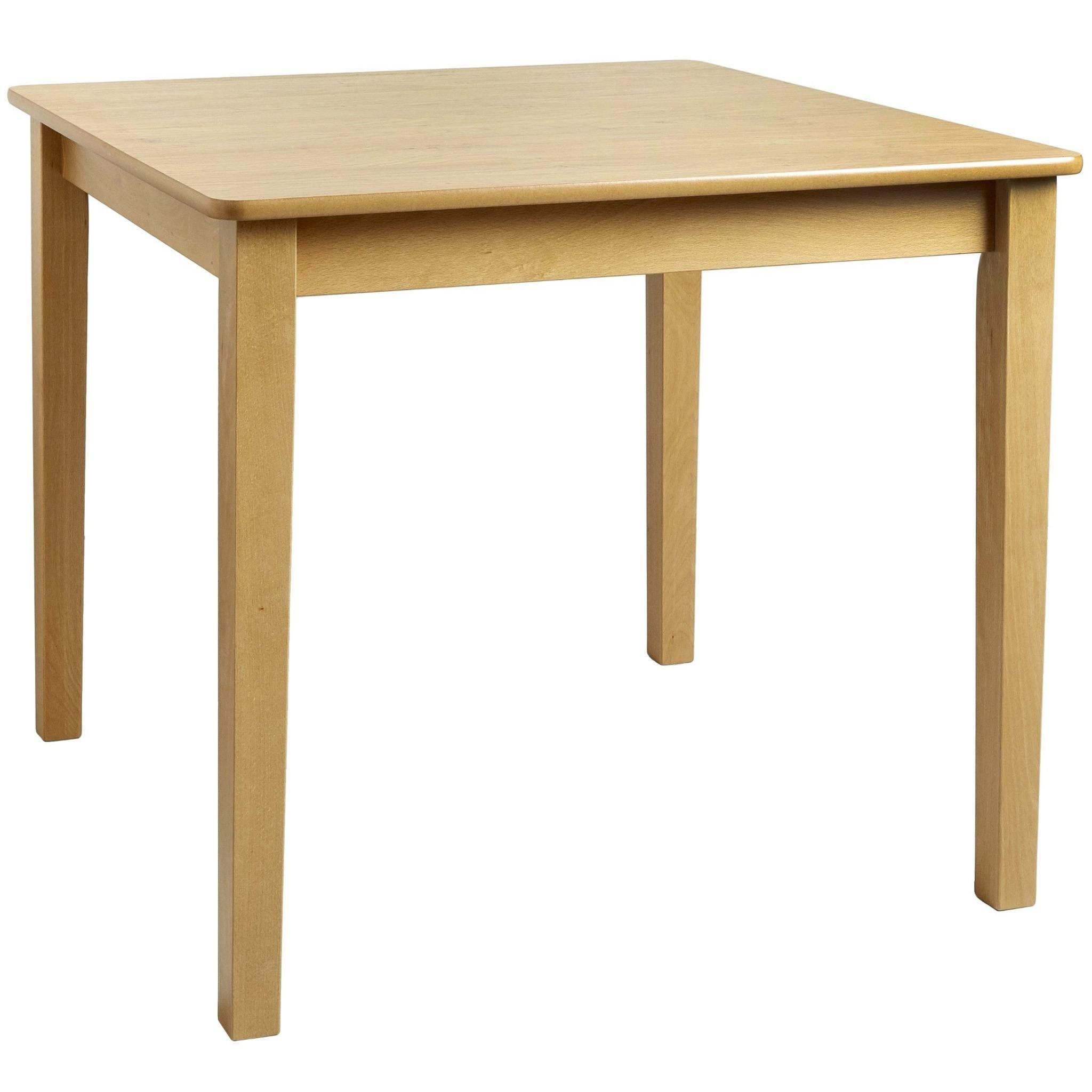 Earlwood Square Dining Table