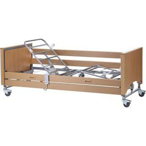 Hanley Select - Fully Profiling Electric Bed