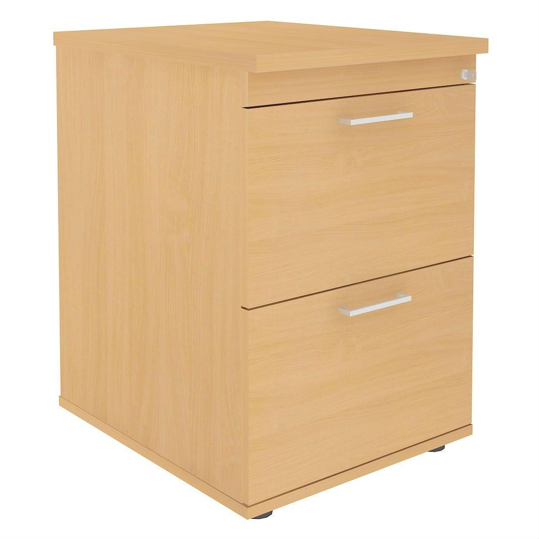 Filing Cabinet, 2 Drawer, W470-0