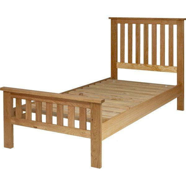 Thornbury Bed Base - Single