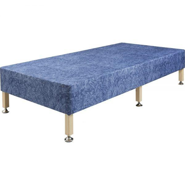 Verna Bed Base - Single (Water resistant vapour permeable)-700