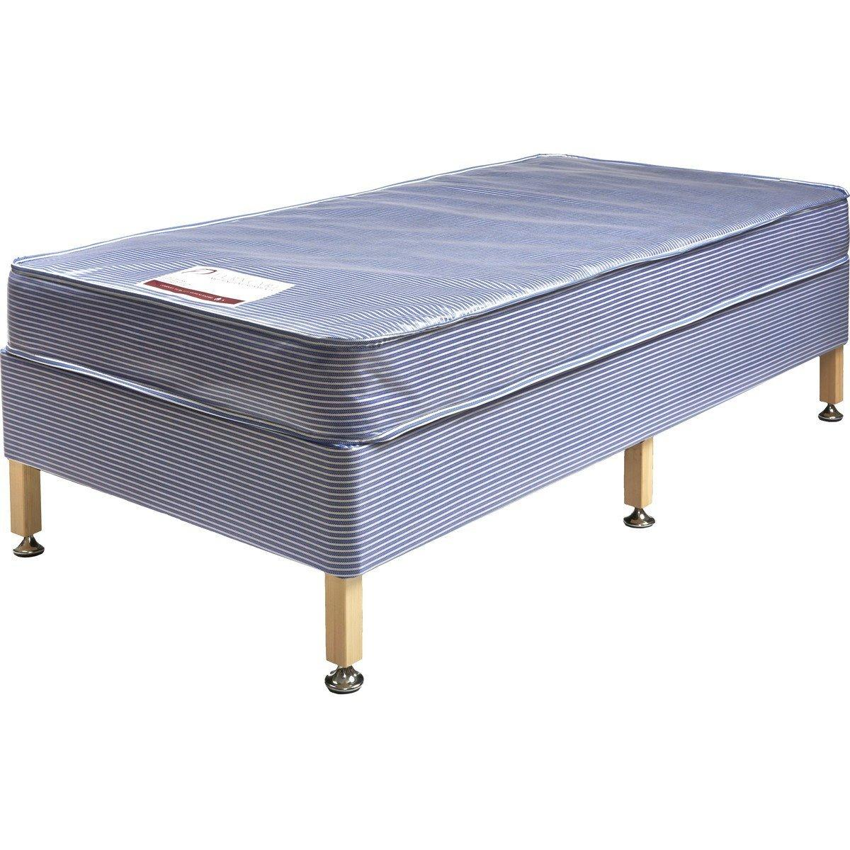 Verna Bed Base - Single (Water resistant PVC)-0