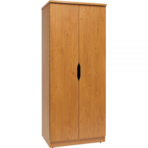 Valerio Double Wardrobe