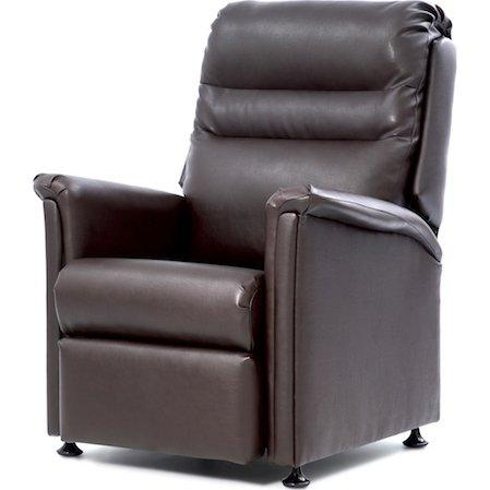 Burwood Manual Recliner