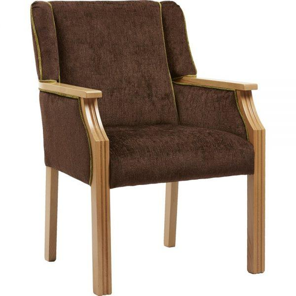 Woodbury Tub Chair