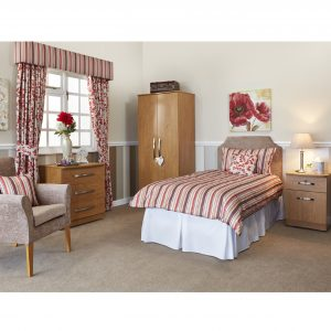 Karsson Bedroom Furniture Package