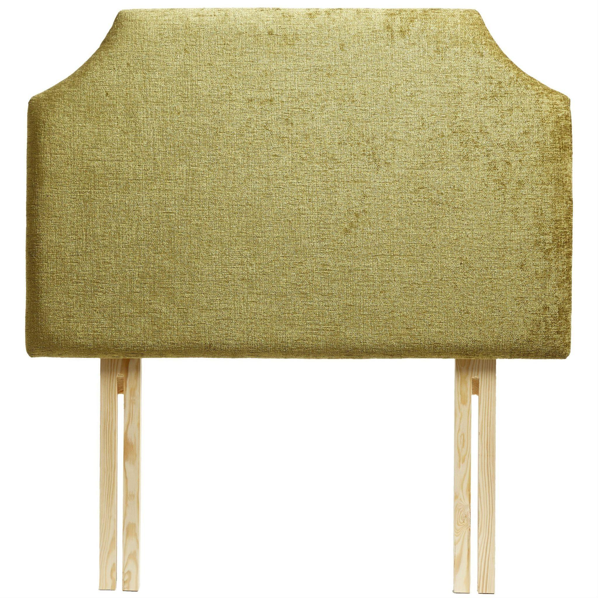 Chalbury Upholstered Shaped Headboard