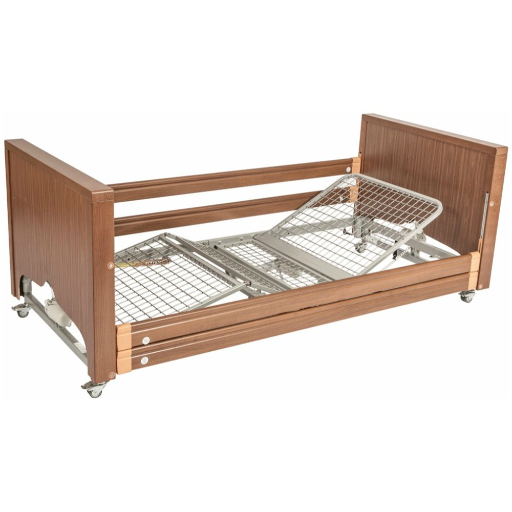Galaxy Standard - Fully Profiling Electric Bed
