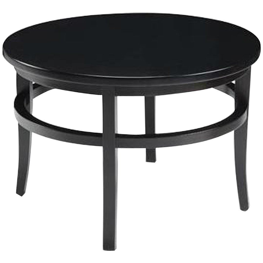 Livonia Circular Lamp Table