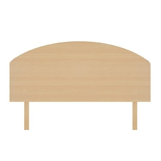 Care Home Bedroom Furniture - Chalgrove Headboard