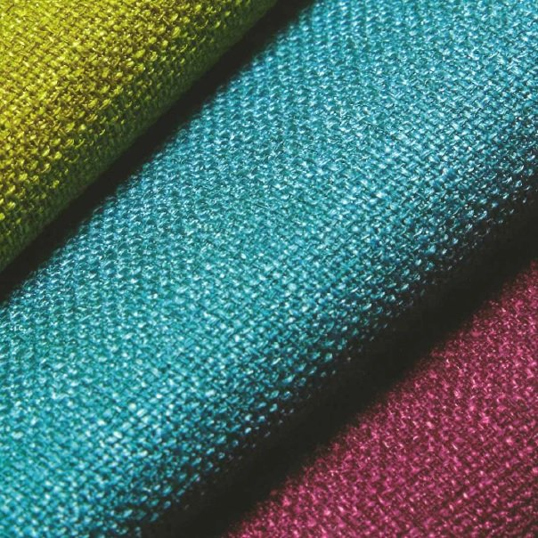 Band 1 Plain Fabric