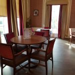 Care Home Dining Tables & Chairs