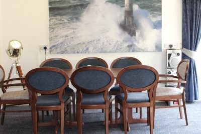 Leander Court Sheltered Housing Communal Areas Revamp