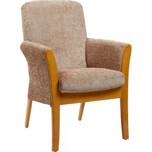 Pembroke Low Back Care Home Chair