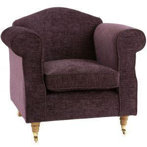 Kingswood Armchair-0