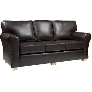 Lincoln 3 Seater Sofa-0