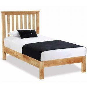 Thornbury Bed Base - Single-0