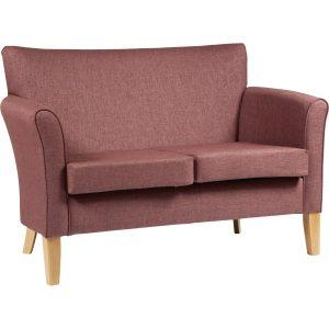 Torino Medium Back 2 Seater -1506