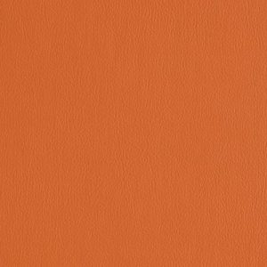 Burghley Burnt Orange Faux Leather