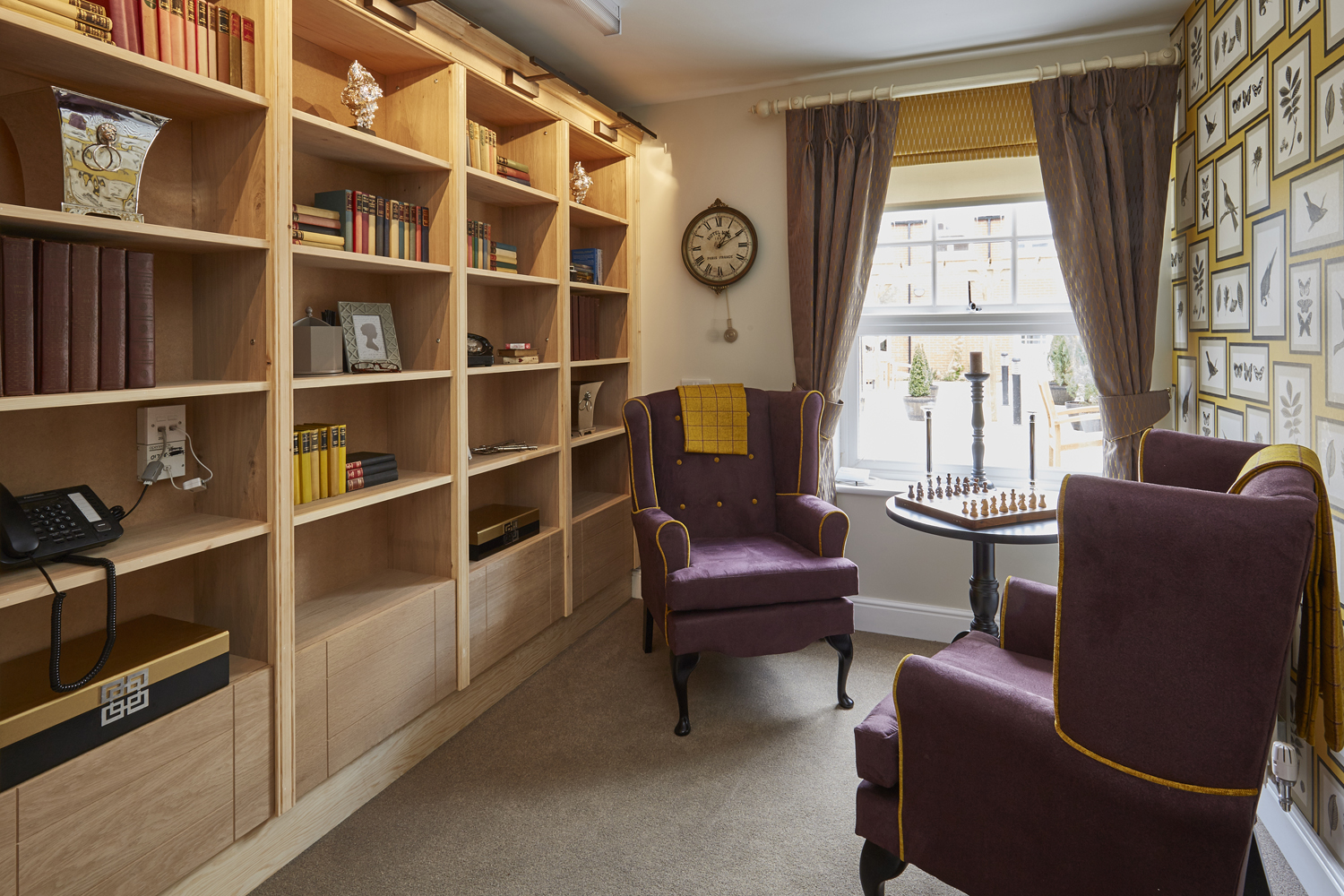 Care Home Furniture Tips From Furncare