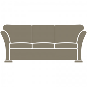 Aska 3 Seater Sofa