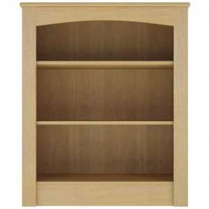 Nova 3 Shelf Bookcase