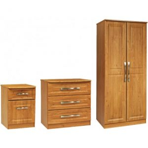 Marcello Bedroom Furniture