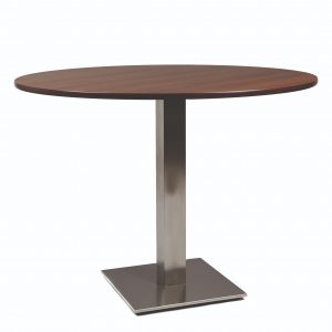 Luca circular table