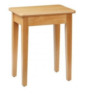 Linton Small Rectangular Care Home Tables