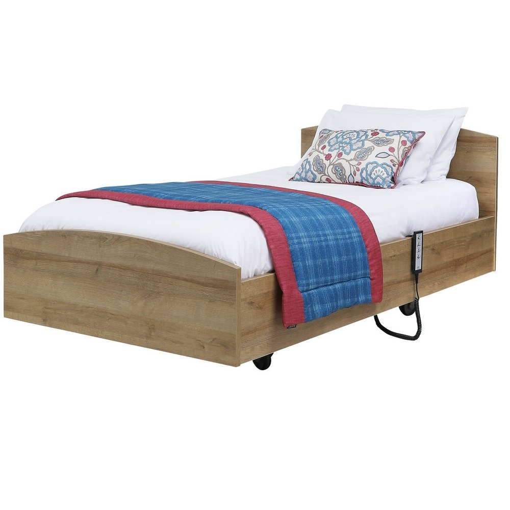 Product Focus: The Isla Electric Profiling Bed
