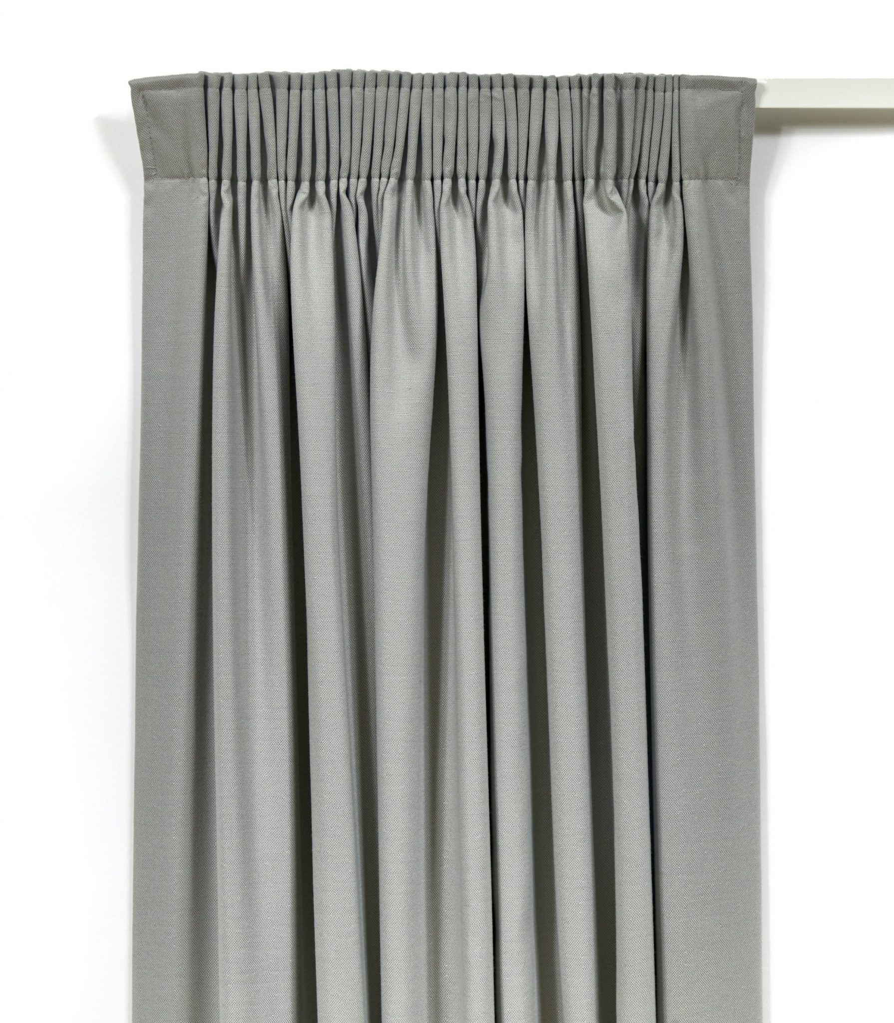Pencil Pleat Curtains On Track Furncare