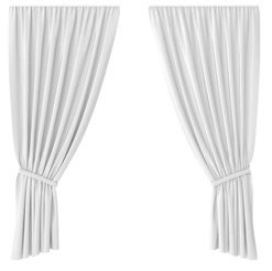 Curtains, Pelmets & Tie Backs