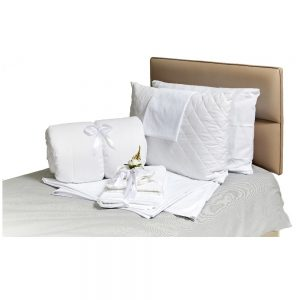 Luxury White Package