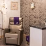 Care Home Recliner Chair