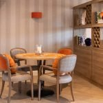 Care Home Dining Chairs