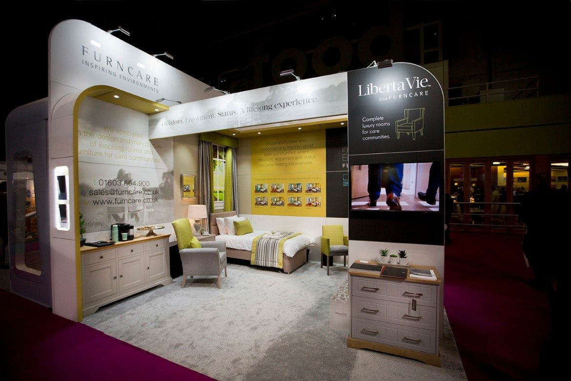 Furncare at the Care Show 2019