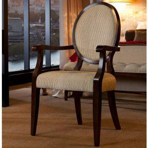 Dining Chairs With Arms Furncare